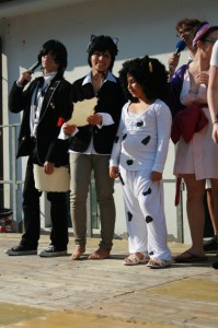 Cosplay Day 2010 – le foto!