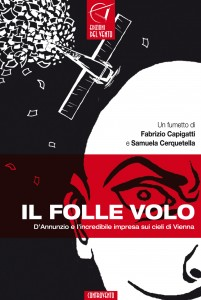 """""""Il Folle Volo"""" al Salone del Volo"""