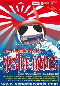 Mestre Comics