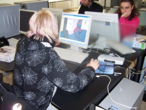 Workshop di Colorazione Digitale