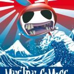 MESTRE COMICS 2010