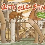 """""""IL GATTO SENZA STIVALI"""""""