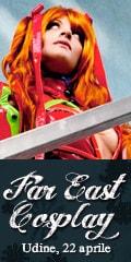 segnaliamo: FAR EAST COSPLAY 3!