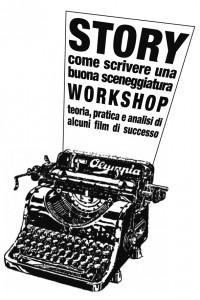 Workshop Sceneggiatura 2012