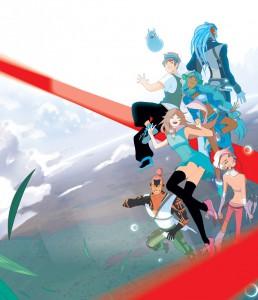 Mestre Comics 2014 – 6 e 7 dicembre presso VEGA Parco Scientifico Tecnologico di Venezia