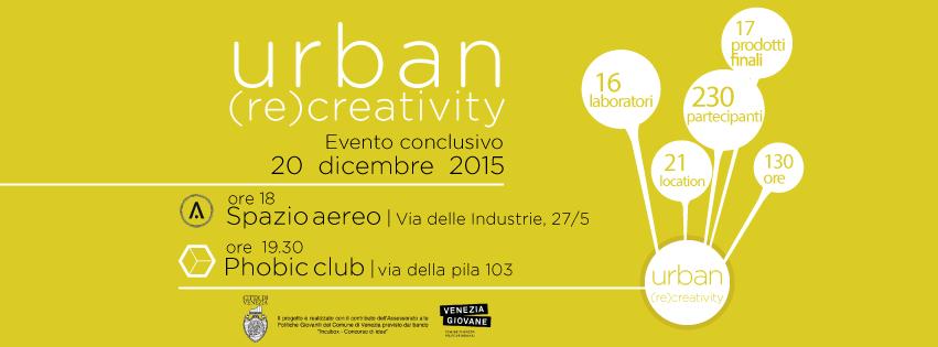 urban (re)creativity