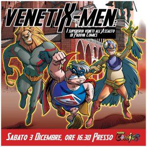VENETIX-MEN
