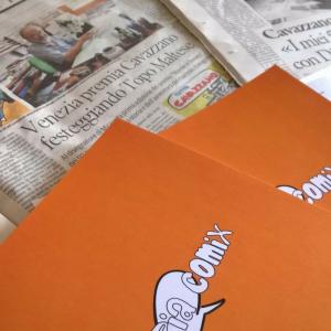 Nuvole in Veneto – Rassegna Stampa