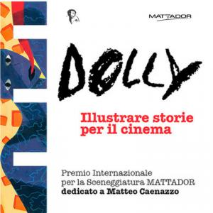 VeneziaComix segnala: 8° Premio Internazionale per la Sceneggiatura MATTADOR