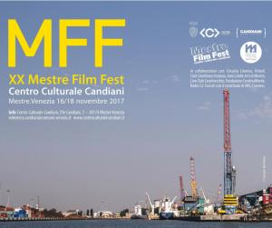 VeneziaComix segnala: 20° MESTRE FILM FEST