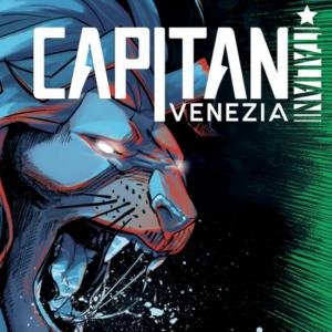 CAPITAN VENEZIA & I CAPITANI ITALIANI
