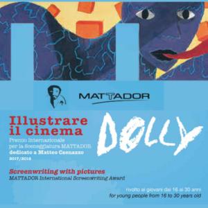 VeneziaComix segnala: 9° Premio Internazionale per la Sceneggiatura MATTADOR