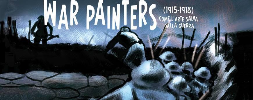 war painters