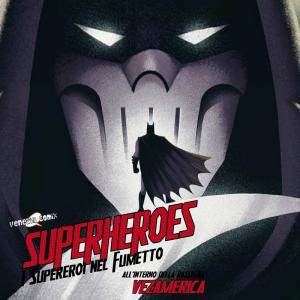 """Superheroes – Batman """"La maschera fantasma"""""""