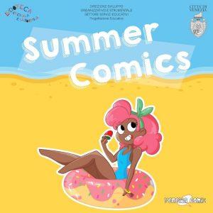 Torna Summer Comics a Venezia!!