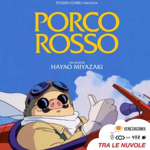 """Proiezione Anime: """"Porco Rosso"""""""